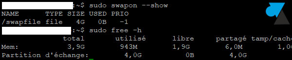 ubuntu swap fstab linux