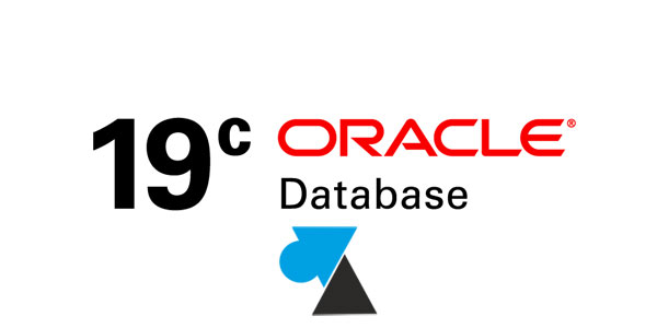 tutoriel Oracle 19c Oracle Database 19