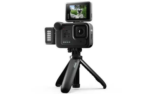 photo GoPro Hero8 8 MAX camera