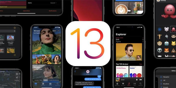 ios13 iOS 13 iPhone 11 2019 2020