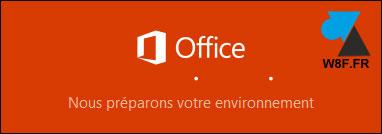 tutoriel installer pack Office 365 logiciels