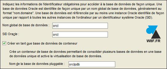 tutoriel installer Oracle 19c Database