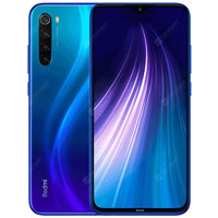 photo smartphone Xiaomi Redmi Note 8