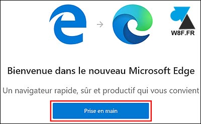 Windows 10 Edge 2020
