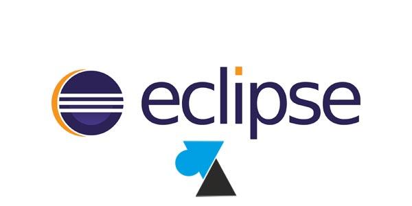 eclipse logo ide edi