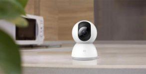 camera Xiaomi Mi Home Security 360 1080 tutoriel