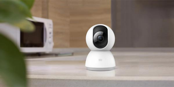 camera Xiaomi Mi Home Security 360 1080 tutoriel