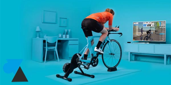 zwift velo home trainer