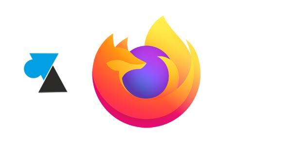 Mettre Firefox comme navigateur par défaut