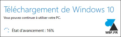 Windows 10 Media Creation Tool télécharger gratuit