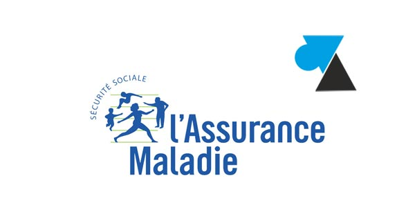 tutoriel assurance maladie France