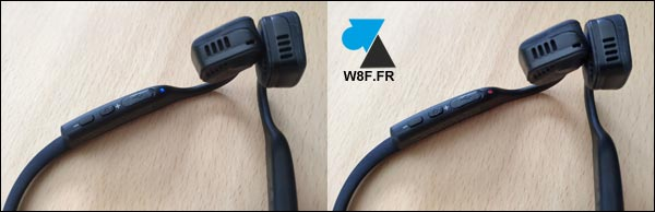 tutoriel appairage aftershokz pairing bluetooth