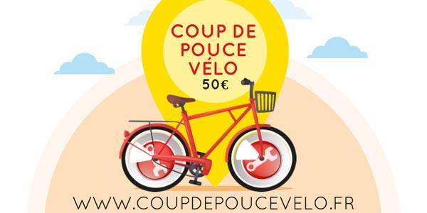 Coup de pouce vélo : recevoir 50€ pour faire réparer son vélo