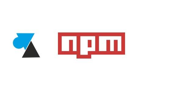WF npm logo