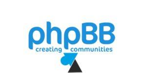 phpBB logo