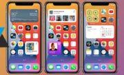 iOS 14 : le «tap» sur le dos de l'iPhone