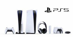 Sony PS5 PlayStation 5 photo
