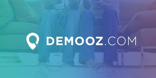 Supprimer un compte Demooz