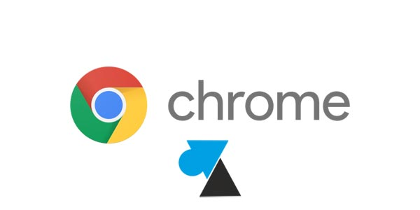 WF Google Chrome logo