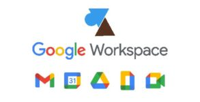 WF google workspace logo