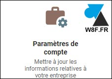 tutoriel Google Workspace parametres console administration