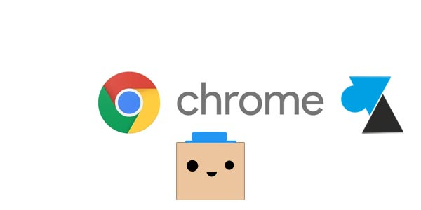 The Great Suspender, extension supprimée de Google Chrome
