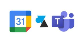 WF Microsoft Teams Google Agenda