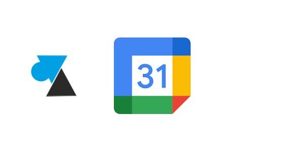 WF Google Agenda logo