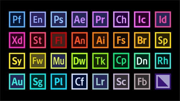 Alternatives aux logiciels Adobe