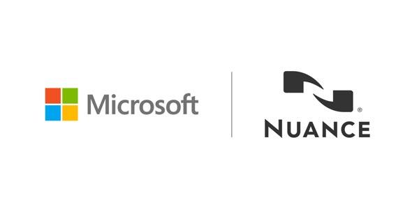 microsoft nuance logo