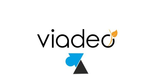 Supprimer un compte Viadeo