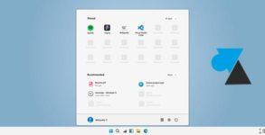 tutoriel Windows 11 gratuit bureau desktop fond ecran