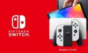 Nintendo Switch OLED : vaut-elle les 50€ supplémentaires ?