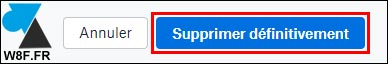 tutoriel Dropbox supprimer fichiers