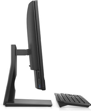 test Dell OptiPlex 5480 AIO