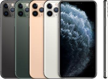 photo iPhone 11 Pro Max