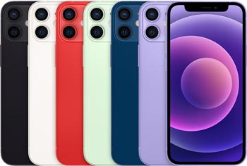 photo iPhone 12 Mini
