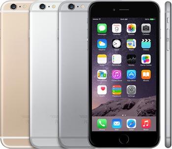 photo iPhone 6 Plus