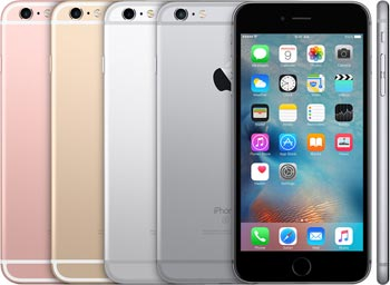 photo iPhone 6s Plus