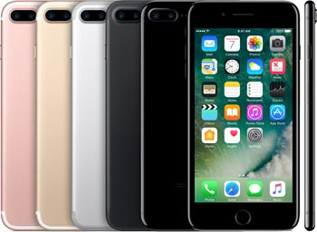 photo iPhone 7 Plus