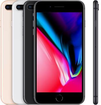 photo iPhone 8 Plus