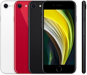 iPhone SE 2020 (2e génération)