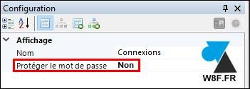 tutoriel mRemoteNG mot de passe