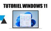 Créer une clé USB d'installation de Windows 11 avec Rufus