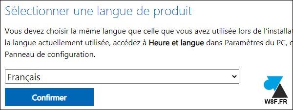 tutoriel telecharger ISO Windows 11 gratuit